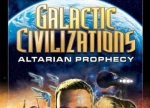 ����� Galactic Civilizations: Altarian Prophecy