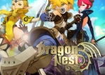 ����� Dragon Nest