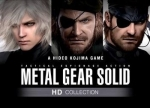 ����� Metal Gear Solid HD Collection