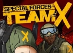 ����� Special Forces: Team X