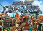 ����� Chaos on Deponia