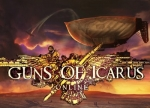 ����� Guns of Icarus: Online