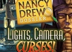 ����� Nancy Drew Dossier: Lights, Camera, Curses!