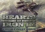 ����� Hearts of Iron 3: Their Finest Hour