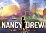����� Nancy Drew: Trail of the Twister