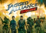 ����� Jagged Alliance Online