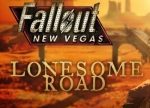����� Fallout: New Vegas Lonesome Road