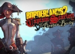 ����� Borderlands 2: Captain Scarlett and Her Pirate's Booty