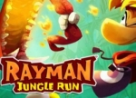 ����� Rayman Jungle Run