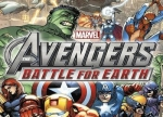 ����� Marvel Avengers: Battle for Earth
