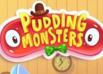 ����� Pudding Monsters