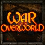 ����� War for the Overworld