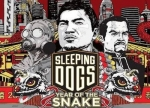 ����� Sleeping Dogs: Year of the Snake