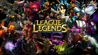 ����� League of Legends