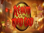 ����� Realm of the Mad God