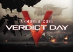 ����� Armored Core: Verdict Day