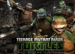 ����� Teenage Mutant Ninja Turtles: Out of the Shadows