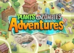 ����� Plants vs. Zombies Adventures