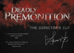 ����� Deadly Premonition: The Director's Cut