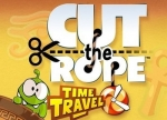 ����� Cut the Rope: Time Travel