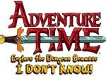 ����� Adventure Time: Explore the Dungeon Because I DON�T KNOW!