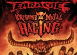 ����� Earache Extreme Metal Racing