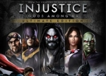 ����� Injustice: Gods Among Us - Ultimate Edition