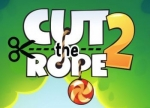 ����� Cut the Rope 2