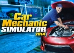 ����� Car Mechanic Simulator 2014