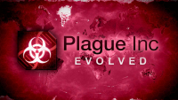 ����� Plague Inc: Evolved