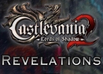����� Castlevania: Lords of Shadow 2 - Revelations