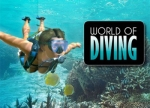 ����� World of Diving