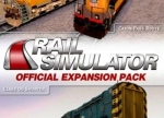 ����� Rail Simulator Official Expansion Pack