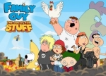 ����� Family Guy: The Quest for Stuff
