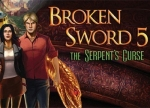 ����� Broken Sword 5: The Serpents' Curse - Part 2