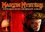 ����� Martin Mystere: Operation Dorian Grey