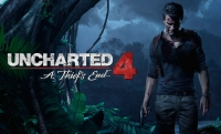 ����� Uncharted 4: A Thief�s End
