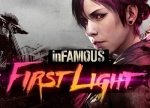 ����� inFamous: First Light