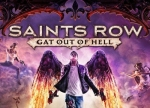����� Saints Row: Gat Out of Hell