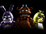 ����� Five Nights at Freddy's