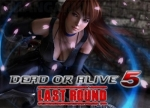 ����� Dead or Alive 5: Last Round