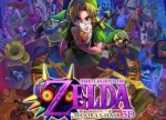 ����� Legend of Zelda: Majora's Mask 3D, The