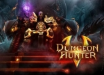 ����� Dungeon Hunter 5