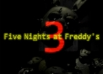 ����� Five Nights at Freddy's 3