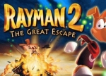 ����� Rayman 2: The Great Escape
