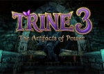 ����� Trine 3: The Artifacts of Power