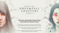 ����� Dreamfall Chapters Book Two: Rebels