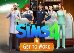 ����� Sims 4: Get To Work, The