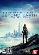 ����� Sid Meier's Civilization: Beyond Earth - Rising Tide
