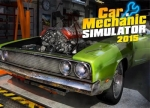 ����� Car Mechanic Simulator 2015